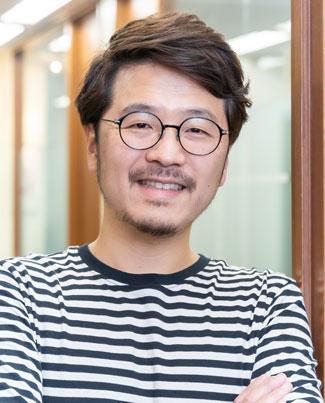 Takeshi Kawashima